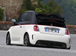 Fiat 500C Abarth 2010 Photo 17