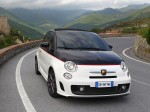 Fiat 500C Abarth 2010 Photo 18