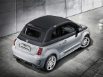 Fiat 500C Abarth 2010 Photo 19