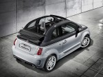 Fiat 500C Abarth 2010 Photo 20