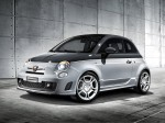 Fiat 500C Abarth 2010 Photo 21