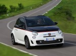 Fiat 500C Abarth 2010 Photo 24