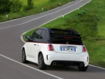 Fiat 500C Abarth 2010 Photo 25