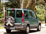 Fiat Doblo Adventure Locker 2009 Photo 04