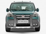 Fiat Doblo Adventure Locker 2009 Photo 06