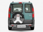 Fiat Doblo Adventure Locker 2009 Photo 07
