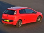 Fiat Punto Evo 3 door UK 2009 Photo 04