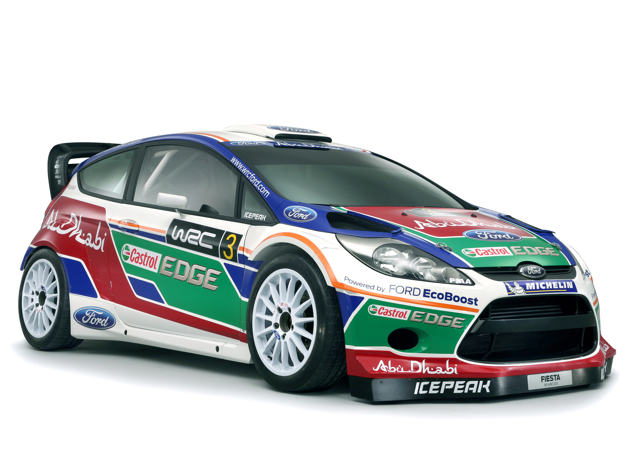 ford fiesta rs wrc 2011 ford fiesta rs wrc 2011 photo 08 car in pictures car photo gallery. Black Bedroom Furniture Sets. Home Design Ideas