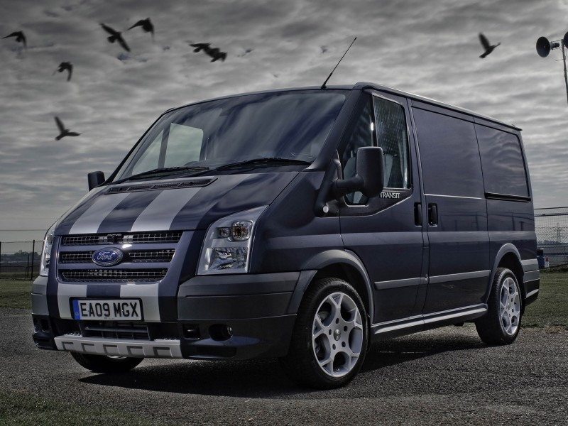 Car In Pictures Car Photo Gallery 187 Ford Transit