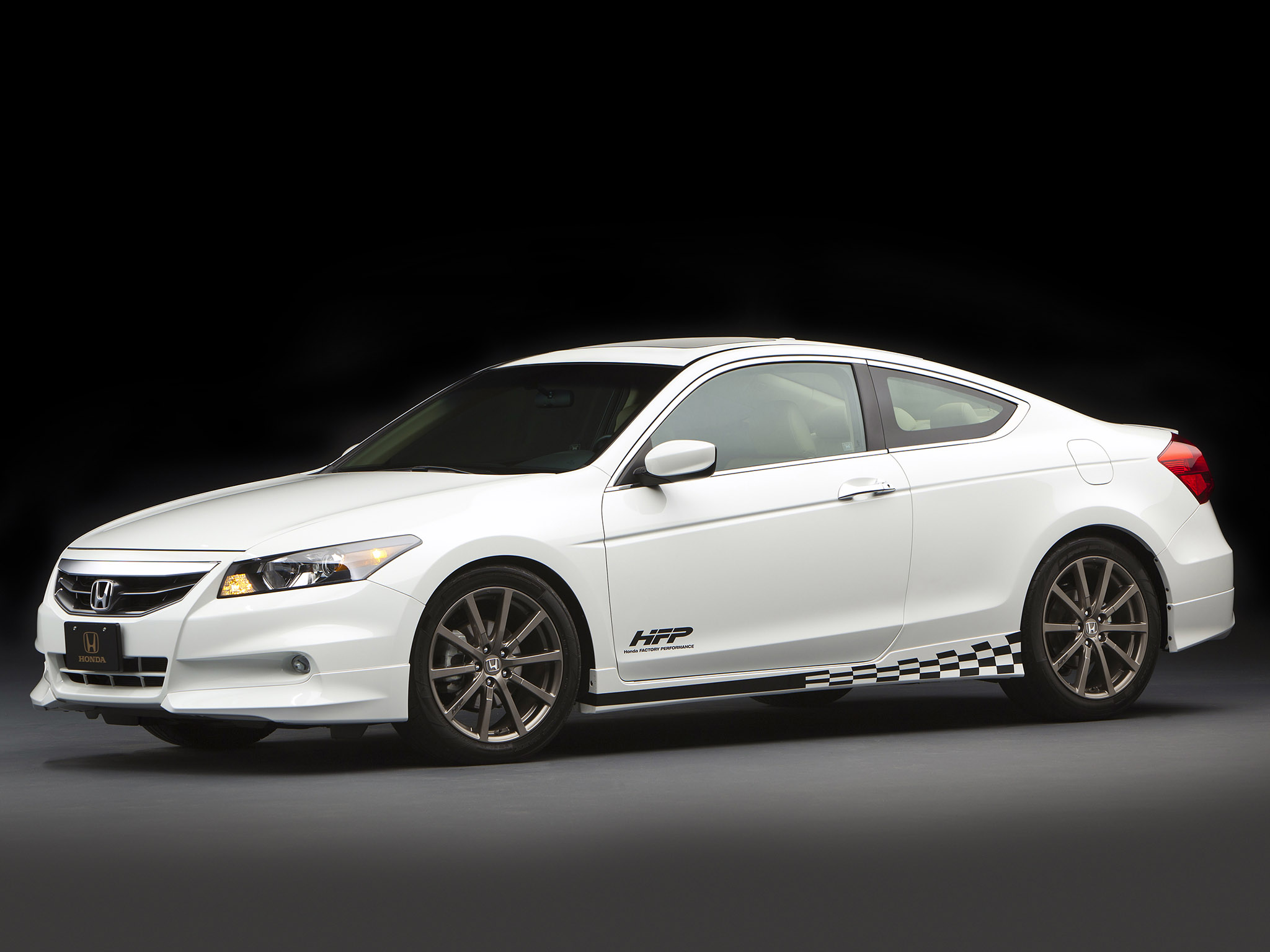 Honda Accord Coupe V6 Concept 2011 Honda Accord Coupe V6