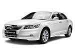 Honda Accord Malaysia 2011 Photo 03