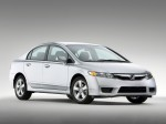Honda Civic Sedan USA 2008 Photo 06