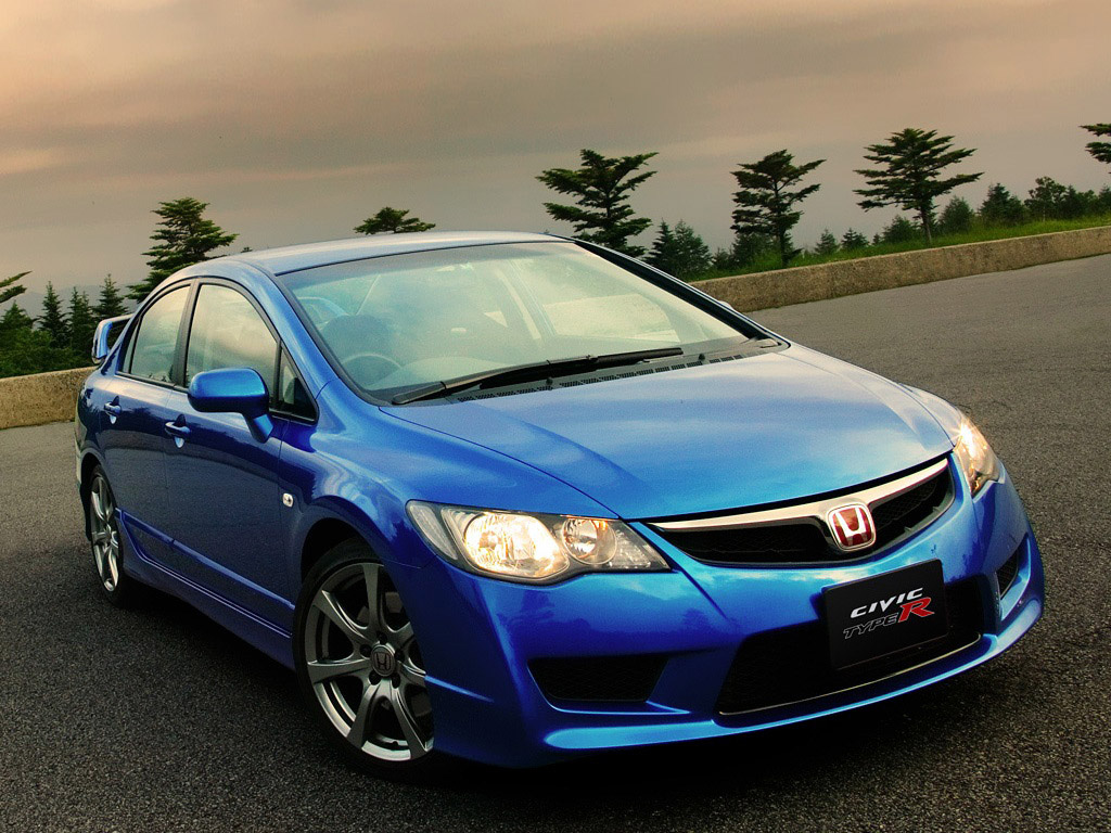 honda civic type r sedan 2007 honda civic type r sedan 2007 photo 02 car in pictures car. Black Bedroom Furniture Sets. Home Design Ideas