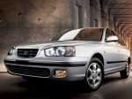 Hyundai Elantra 2000-2003 Photo 03