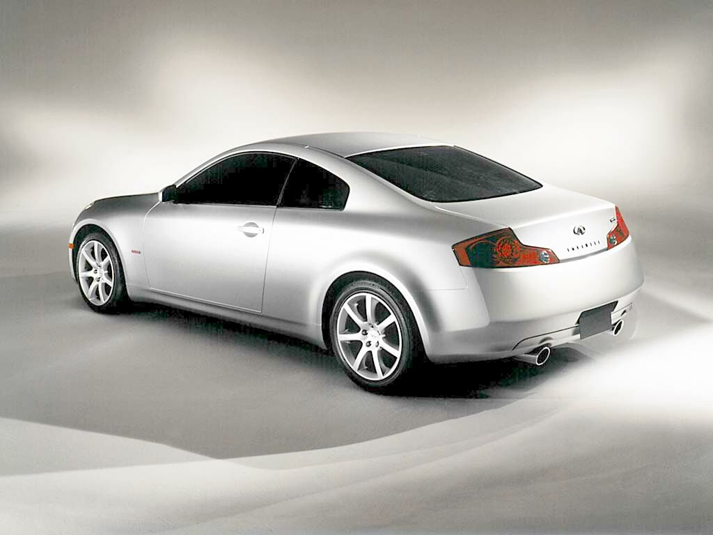 Infiniti G35 2007 Coupe 28 Pictures About Photos 2007