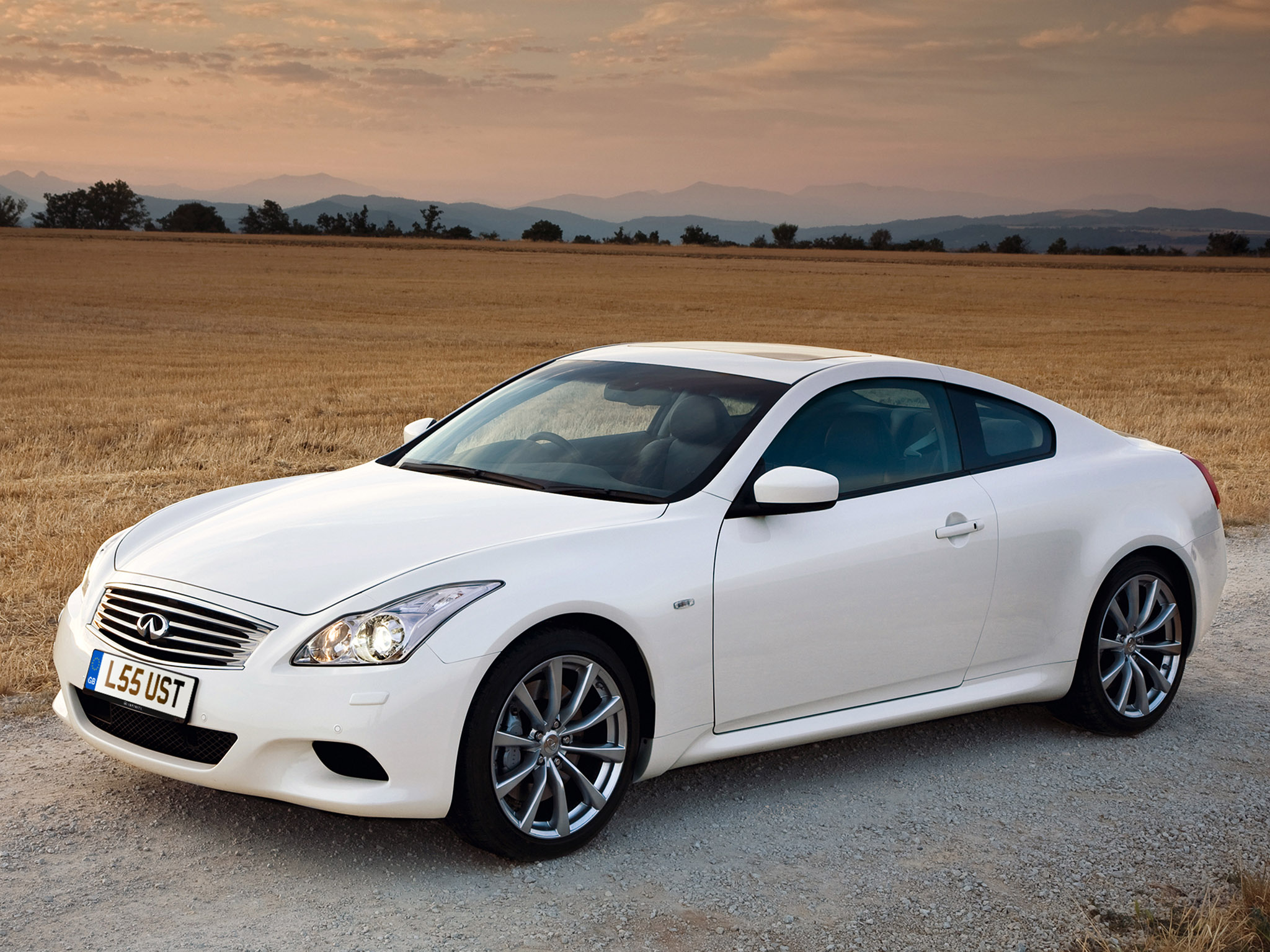 Infiniti G37 S Coupe 2010 Infiniti G37 S Coupe 2010 Photo 30 – Car ...
