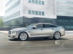 Jaguar XJ Sentinel 2010 Photo 01