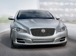 Jaguar XJ Sentinel 2010 Photo 02