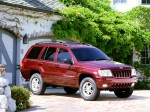 Jeep Grand Cherokee 1998-2004 Photo 01