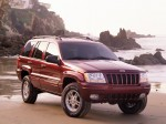 Jeep Grand Cherokee 1998-2004 Photo 02