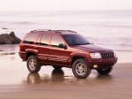 Jeep Grand Cherokee 1998-2004 Photo 03