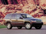 Jeep Grand Cherokee 1998-2004 Photo 04