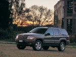 Jeep Grand Cherokee 1998-2004 Photo 05