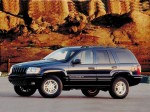 Jeep Grand Cherokee 1998-2004 Photo 07
