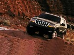 Jeep Grand Cherokee 1998-2004 Photo 08