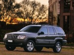Jeep Grand Cherokee 1998-2004 Photo 09