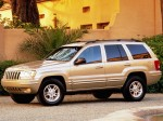 Jeep Grand Cherokee 1998-2004 Photo 10