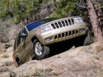 Jeep Grand Cherokee 1998-2004 Photo 11