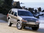 Jeep Grand Cherokee 1998-2004 Photo 12