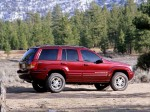 Jeep Grand Cherokee 1998-2004 Photo 13
