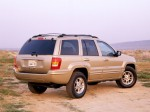 Jeep Grand Cherokee 1998-2004 Photo 14