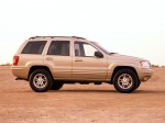Jeep Grand Cherokee 1998-2004 Photo 15