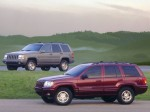 Jeep Grand Cherokee 1998-2004 Photo 16