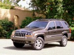 Jeep Grand Cherokee 1998-2004 Photo 17