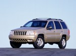Jeep Grand Cherokee 1998-2004 Photo 18