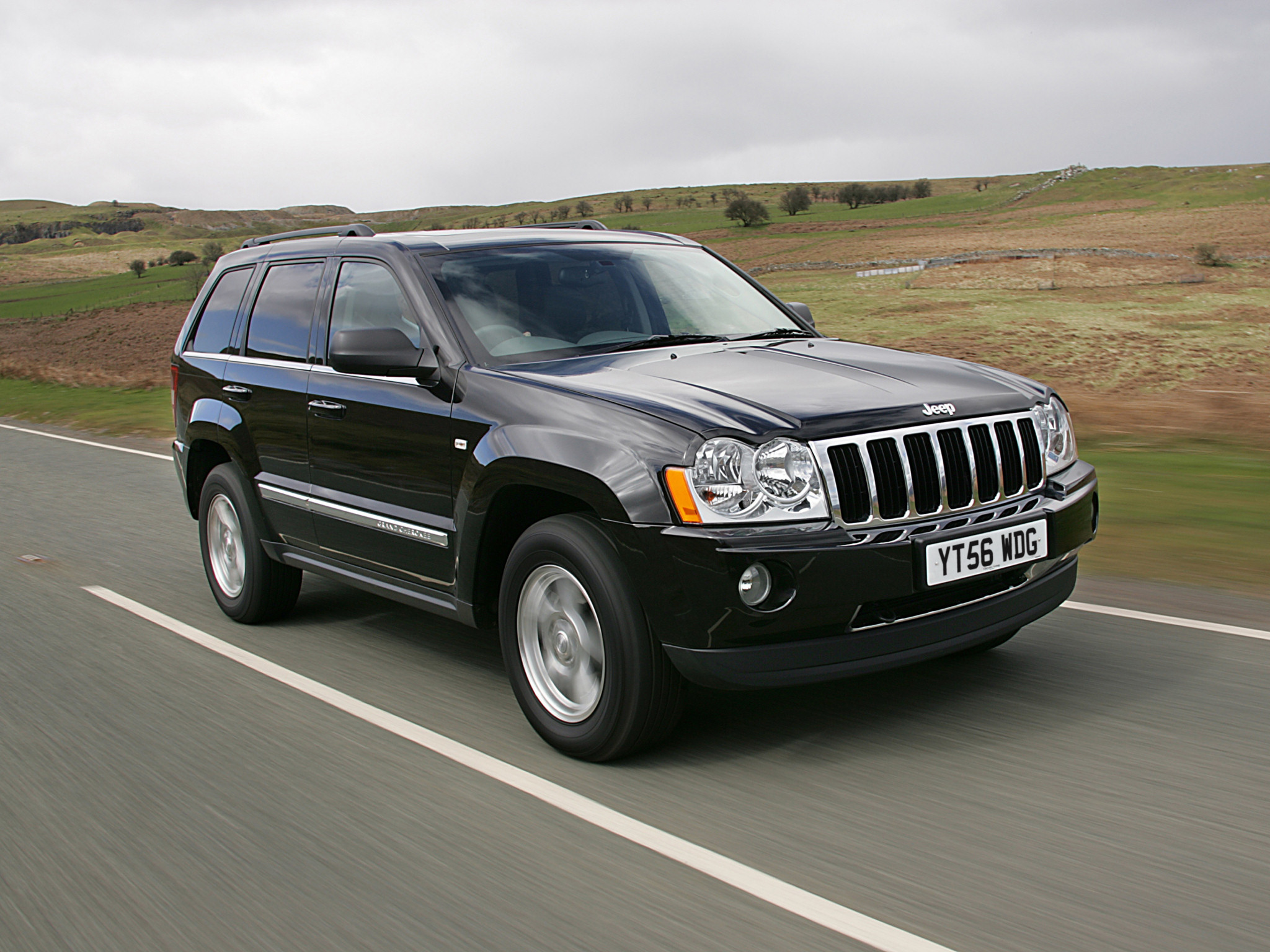 jeep grand cherokee 2005 jeep grand cherokee 2005 photo 06 car in. Black Bedroom Furniture Sets. Home Design Ideas