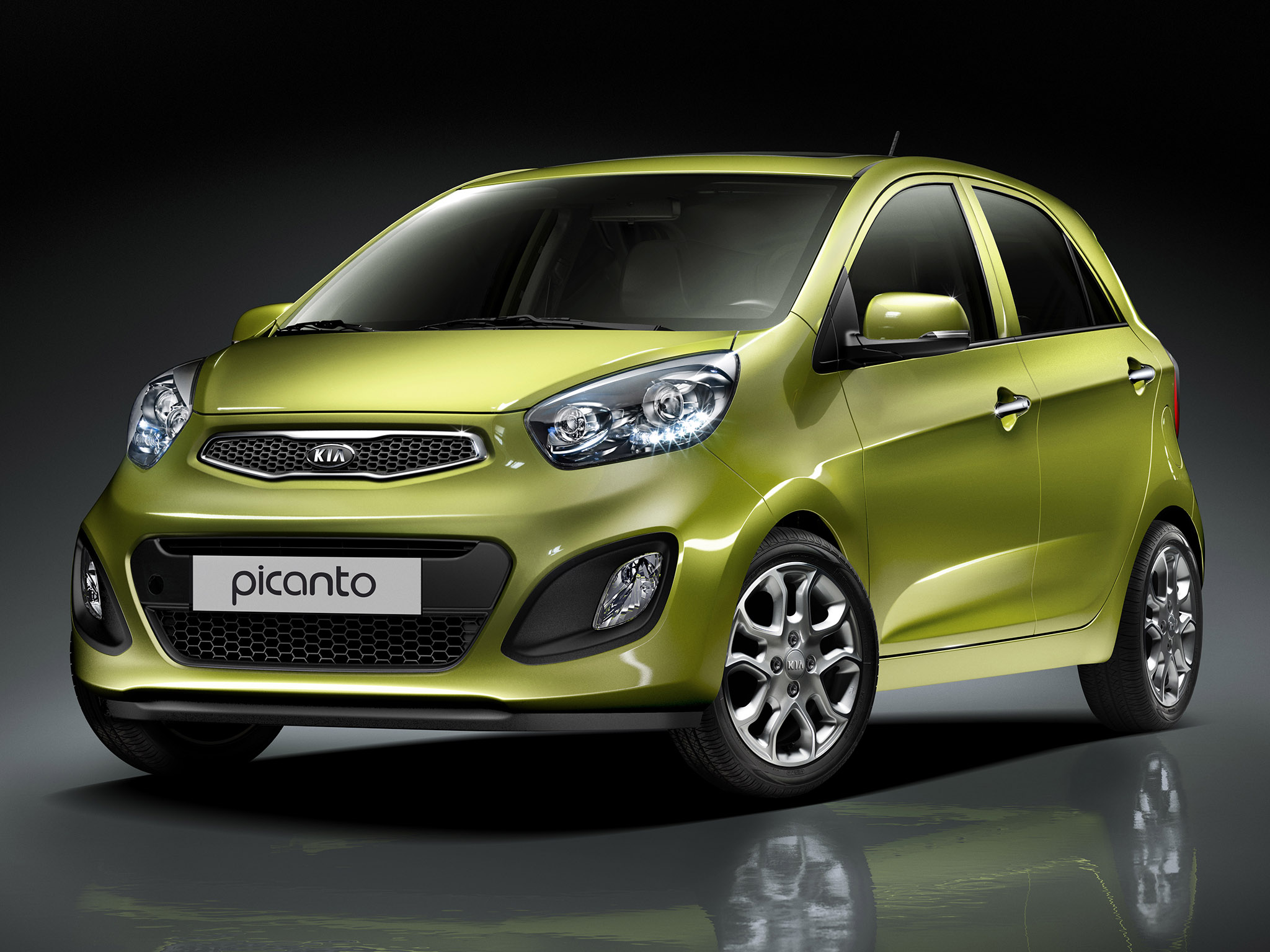 kia picanto 2011 kia picanto 2011 photo 30 car in pictures car photo gallery. Black Bedroom Furniture Sets. Home Design Ideas