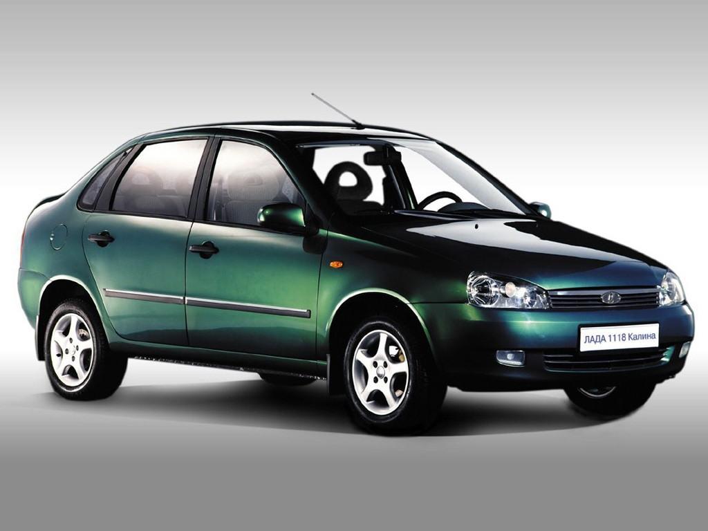 Lada 110 1996 2003 lada 110 1996 2003 photo 09 car in for Lada 09 salon