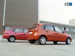 Lada 1119 Kalina Hatchback 2006 Photo 01