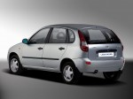 Lada 1119 Kalina Hatchback 2006 Photo 02