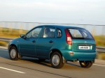 Lada 1119 Kalina Hatchback 2006 Photo 04