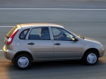 Lada 1119 Kalina Hatchback 2006 Photo 05