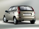 Lada 1119 Kalina Hatchback 2006 Photo 06