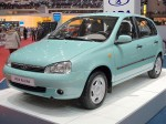 Lada 1119 Kalina Hatchback 2006 Photo 08
