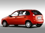 Lada 1119 Kalina Hatchback 2006 Photo 09