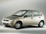 Lada 1119 Kalina Hatchback 2006 Photo 10